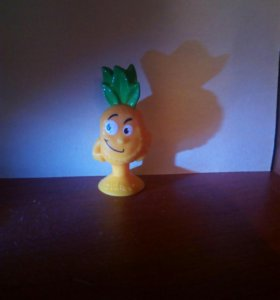 Прилипалы ананас Стиляга