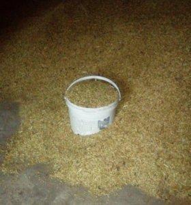 продам ячмень в мешках на корм для птицы