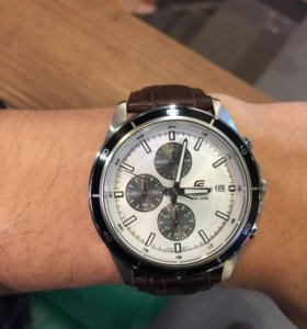 Часы Casio Edifice EFR-526L-7A