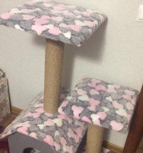 Домики для кошек и собак