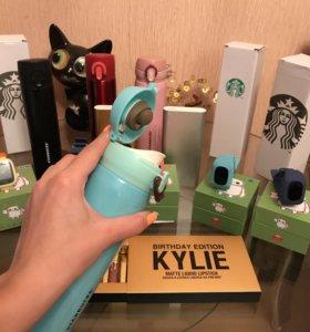 Термос Starbucks 380 мл , 450 мл