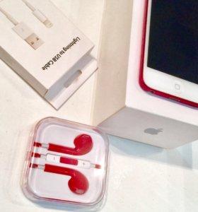 iPod 5 Touch, нового поколения
