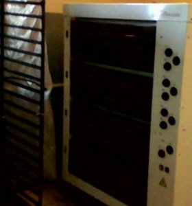 Шкаф духовой