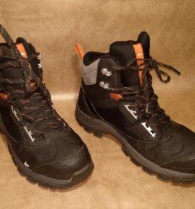 Ботинки зимние Quechua р.39