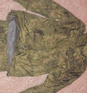 Ветроводозашитный костюм