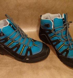 Ботинки зимние Quechua р.38