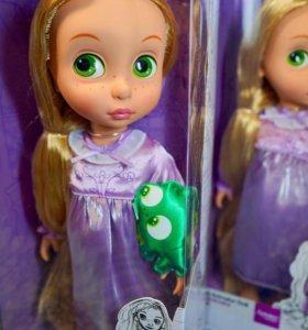 Rapunzel / Рапунцель, Disney Store