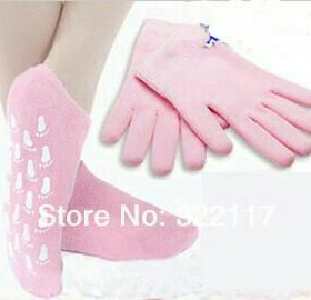 Спа носочки и перчатки