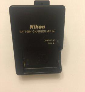 зарядное устройство на nikon d5100