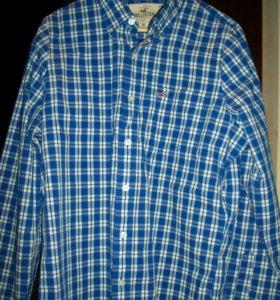 рубашка Hollister Оригинальная