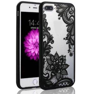 Чехол для iPhone 5/5s/se CA5015A1. 181217