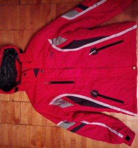 Продам горнолыжный костюм фирмы Kalborn.