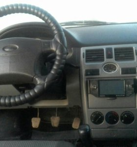 Машина Lada Priora