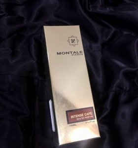 Духи Montale Intense Cafe 100мл