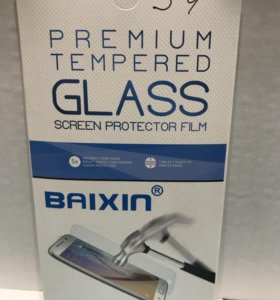 Защитное стекло на Samsung Galaxy S3, Galaxy S4