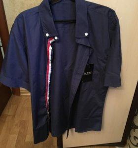 Новая рубашка 46-48 размер