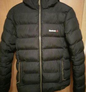 Куртка Reebok originally