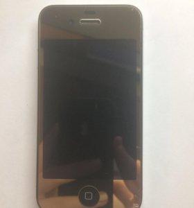 айфон 4 16gb