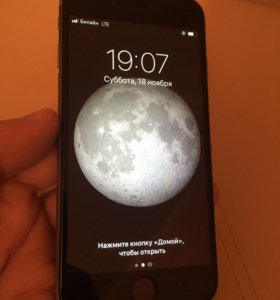 iPhone 6S 16gb LTE