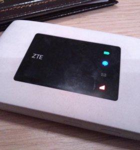 4G WI-FI роутер ZTE MF920