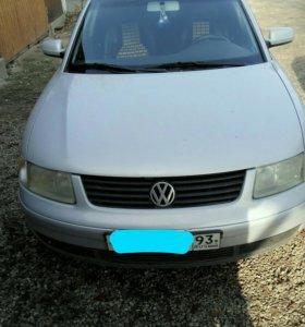 Volkswagen Passat 1,8 AT