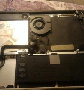Apple MacBook Pro 13 A1278 mid-2010 без материнки
