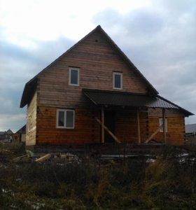 Дом, 174 м²