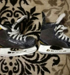 Коньки хоккейные детские 31 размер.Y 12.5