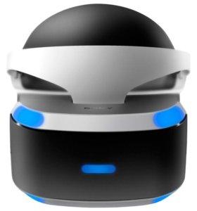 Новый, Гарантия Sony Play Station VR