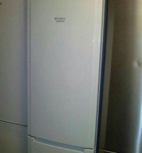 Ariston NoFrost холодильник