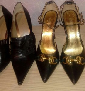Обувь 35размер