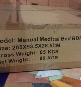 кровать для лежачих больных BDH 03
