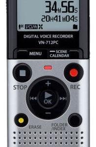 Цифровой д-н OLYMPUS VN-712PC 2Гб новый гар-я