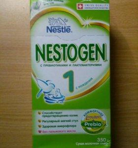 Нестоген,Nestogen,молочная смесь