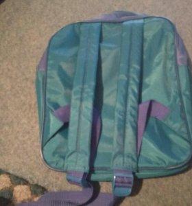 Рюкзак SANACO новый!!