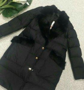 Куртка евро-зима