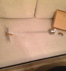 Лампа - ночник стрекоза