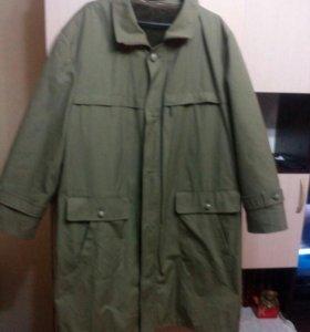 Куртка импорт