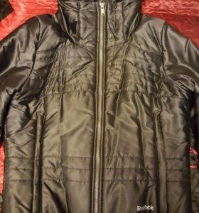 Куртка Reebok женская размер S