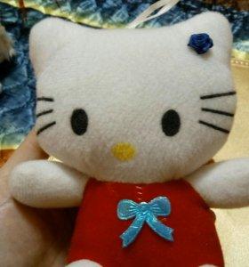 Мягкая игрушка Hello Kitti