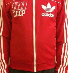 Спортиваня кофта Adidas