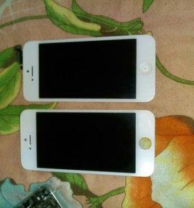 Модуль для Айфона 5 5S