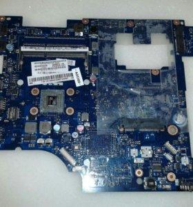 Плата Lenovo g575