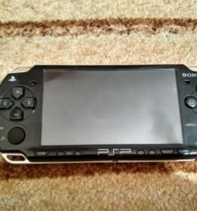 psp 2008 (playstation portable)