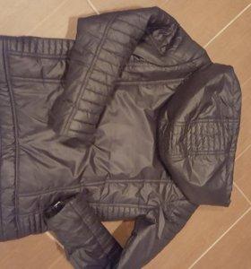 Куртка-косуха Gulliver, рост 158