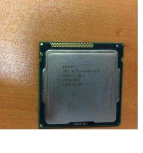 G630 2700GHz сем шт.