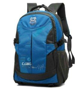 """Рюкзак для ноутбука 15.6"""" CoolBell CB-3306"""