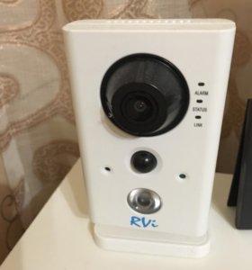 IP Камера RVi-IPC11S