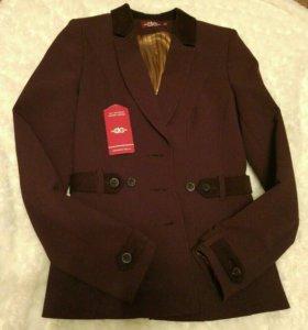 Новый женский пиджак 42 размер
