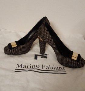 Туфли Mariano Fabiani, 37 размер